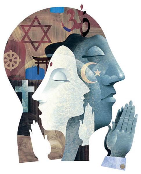 religions-atheism